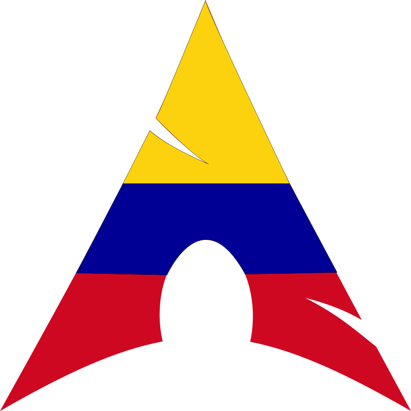 Arch Colombia Logo